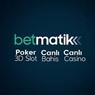 Betmatik 740 com